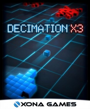 Decimation X3 Review (XBLIG)