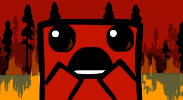 XBLA Fans: The complete Super Meat Boy Bandage Guide