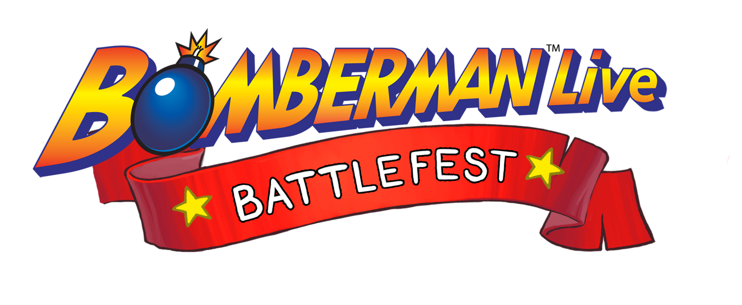Bomberman Battlefest Boasts Bigger Bombs in 2nd Bomb-Up Pack