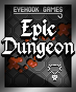 Epic Dungeon Review (XBLIG)