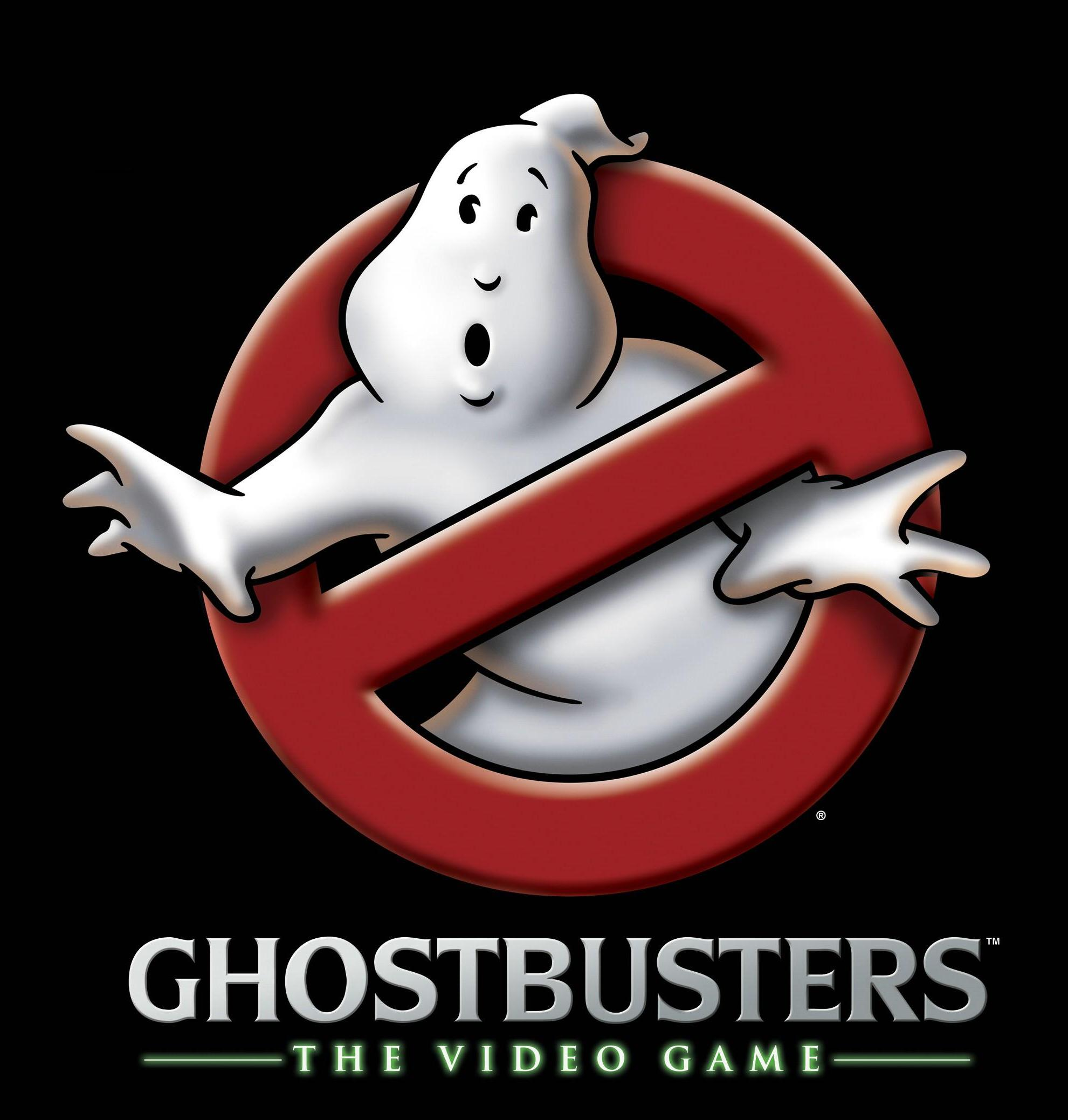 Ghostbusters: The Video Game logo