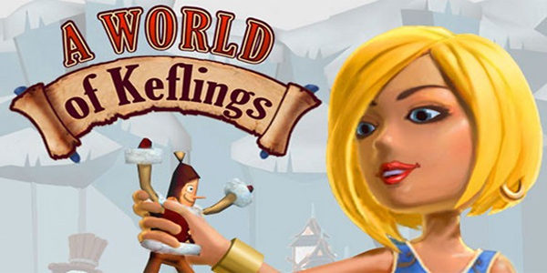 A World of Keflings Review (XBLA)