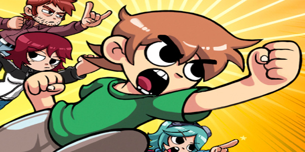 FINALLY: Scott Pilgrim DLC is Out and Properly Working!