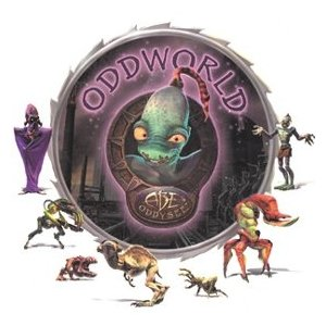Abe's Oddysee being remade, could come to XBLA