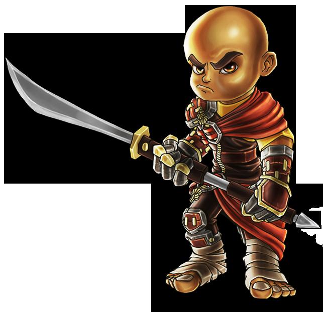 hero-monk