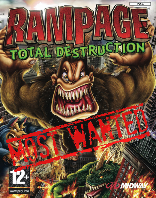 Rampage_MostWanted_cover