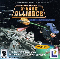 XBLA's Most Wanted: Star Wars X-Wing Alliance