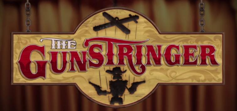 The Gunstringer to offer MST3K-esque commentary
