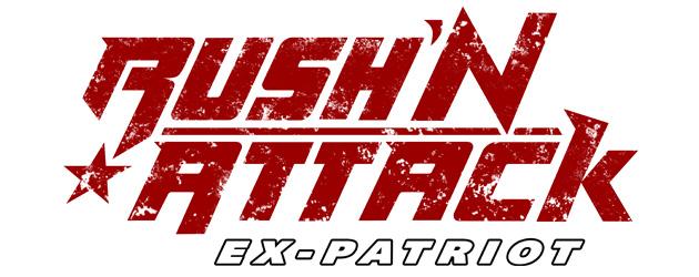 rushn attack