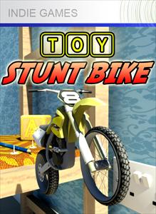 Toy Stunt Bike Review (XBLIG)