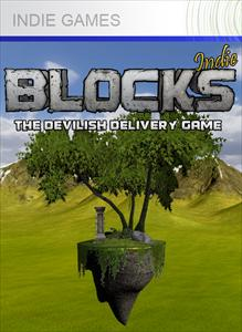 Blocks: A Devilish Delivery Game Review (XBLIG)