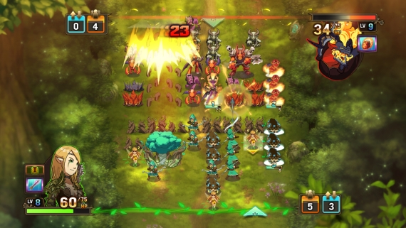 Might and Magic: Clash of Heroes Coming Mid-April