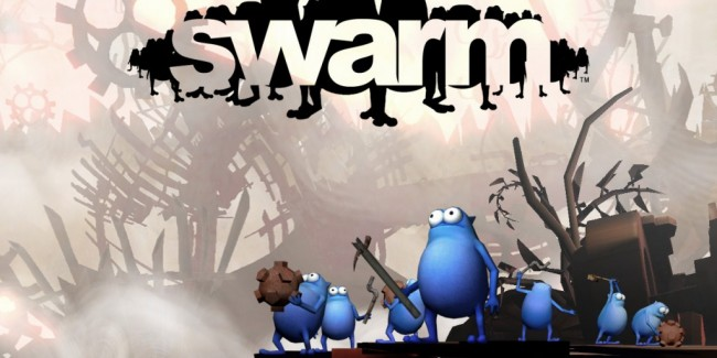 Swarm Release Date Announced: March 23