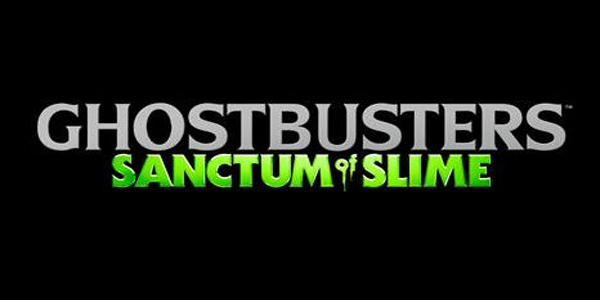 Ghostbusters: Sanctum of Slime Review (XBLA)