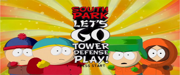 Rewind Review: South Park Let's Go Tower Defense Play! (XBLA)