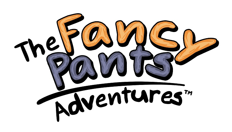 The Fancy Pants Adventures Coming April 20