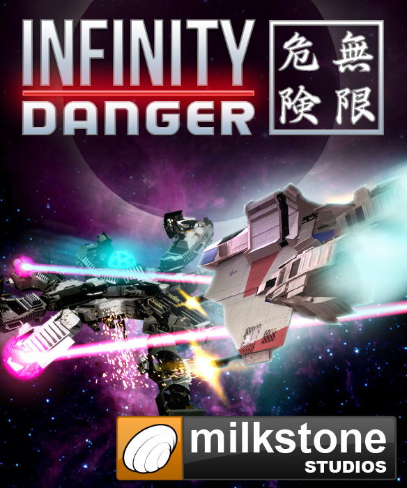 Infinity Danger review (XBLIG)
