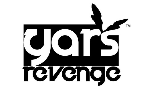 Yar's Revenge Review (XBLA)