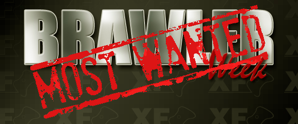 Brawler Week Challenge #5: Most Wanted -Ended-