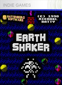 earth shaker cover art