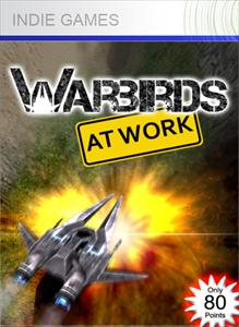 Warbirds at Work Review (XBLIG)