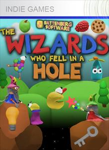 The Wizards Who Fell In A Hole review (XBLIG)