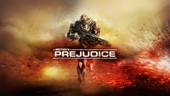 Help unlock new mode in Section 8: Prejudice