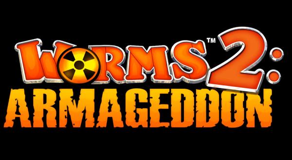 Worms 2 Armageddon-logo