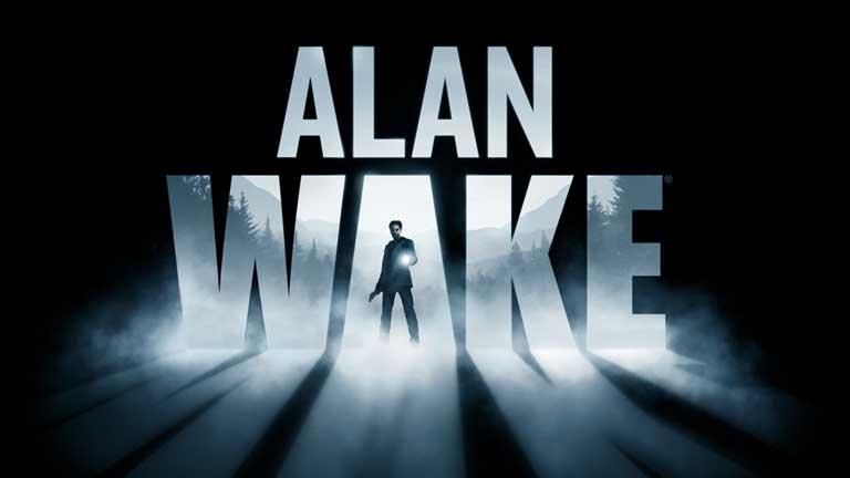 Alan Wake: Night Springs, springs a leak