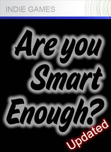 are you smart enough cover