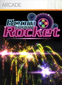 boom boom rocket cover
