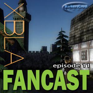 XBLAFancast Episode 11