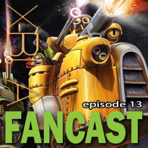 XBLAFancast Episode 13