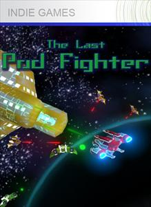 The Last Pod Fighter review (XBLIG)