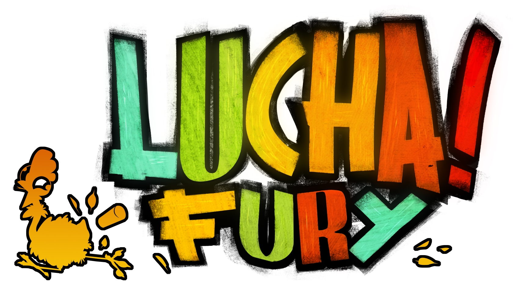 Lucha Fury: Life as a henchman isn't all its cracked up to be.