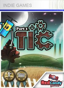 TIC: Part 1 review (XBLIG)