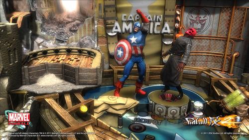 captain america table1