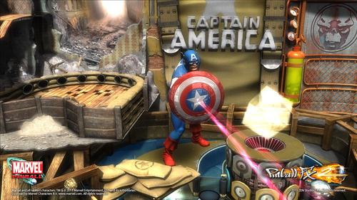 captain america table2