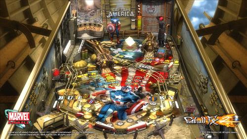 captain america table3
