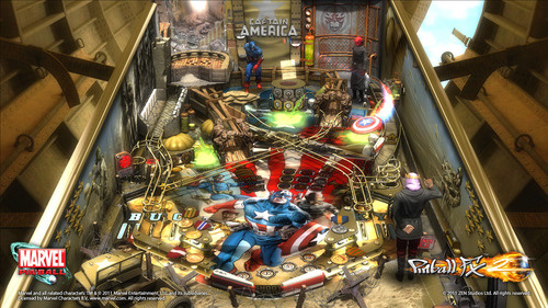 captain america table4