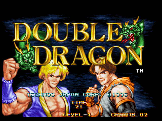 double-dragon – XBLAFans