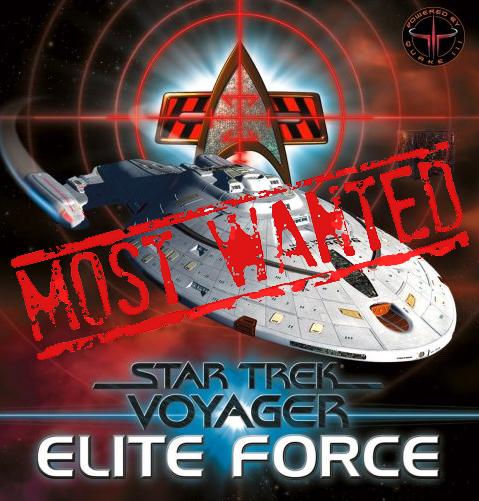 eliteforce mostwanted