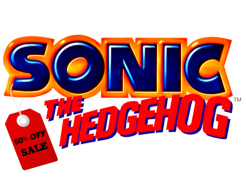 20 years of Sonic means savings for you