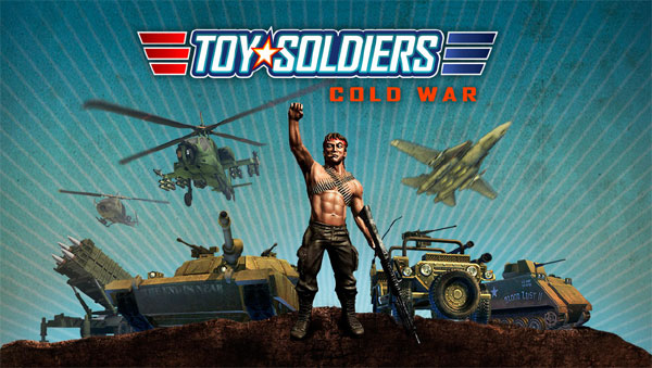 toy soldiers cold war logo