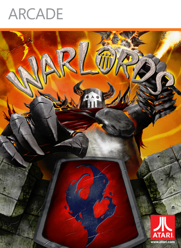 New Warlords how-to-play trailer, and box art revealed