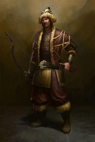 Deadliest-Warrior-Legends-Genghis-Kahn