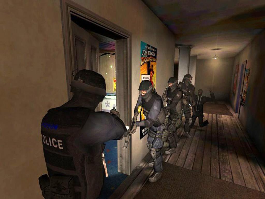 swat 4 синдикат стечкина дополнения: