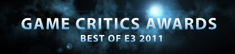 Game critics award two XBLA titles this year