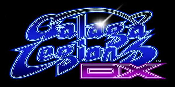 Galaga Legions DX review (XBLA)