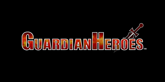 Guardian Heroes hands-on preview
